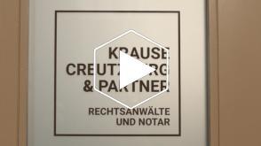 KRAUSE CREUTZBURG UND PARTNER