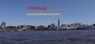 hamburg events + locations GbR