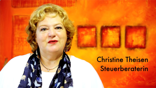 Christine Theisen Steuerberater