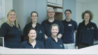 Physioteam Volksdorf