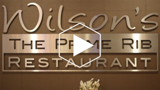 Wilsons - The Prime Rib Restaurant