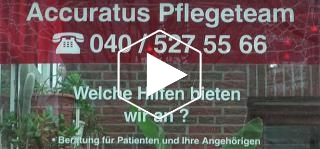 Accuratus Pflegedienst