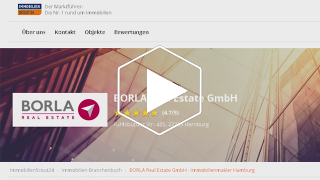 BORLA Real Estate GmbH
