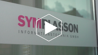 SYMPLASSON Informationstechnik GmbH