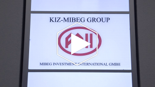 MIBEG Development GmbH