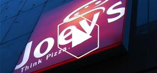 Joeys Pizza Service GmbH