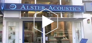 Alster Acoustic - Die Hörboutique GmbH