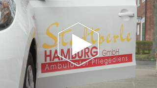 Ambulanter Pflegedienst Stadtperle Hamburg GmbH