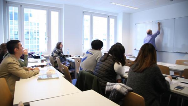 Картинки по запросу f+u academy of languages berlin