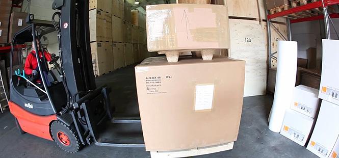 ims International Moving Service GmbH