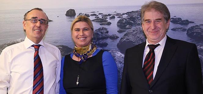Metzler, Hen� & Partner  Rechtsanw�lte / Steuerberater GbR