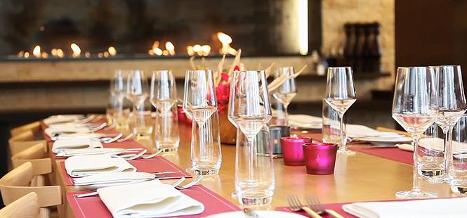 Restaurant Lessing Regensburg