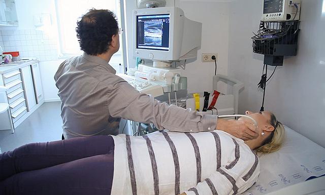 privatärztliche praxis dr. med. klaus. döringFacharzt für innere Medizin