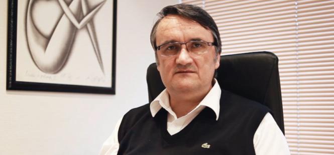 Dr Alexiev